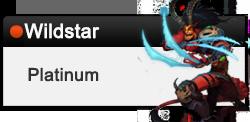 WildStar Platinum
