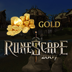 Buy Cheap RS 07 Gold