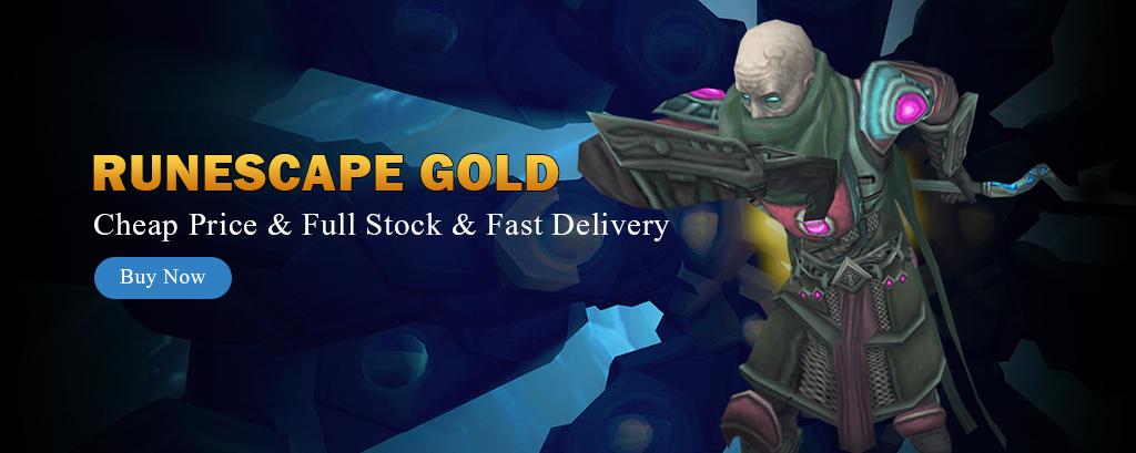 ruenscape 3 gold