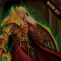 World of Warcraft - EU