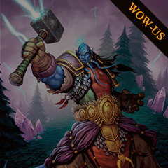 World of Warcraft - US