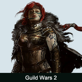 Guild Wars 2 - US