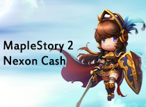 MapleStory 2 Nexon Cash US