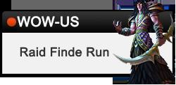 Raid Finder Run