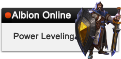 Albion Online Power Leveling