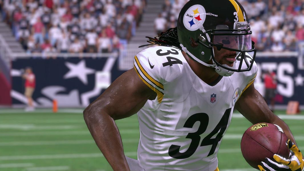Madden NFL 17 Valentine's Day Patch Notes Summary