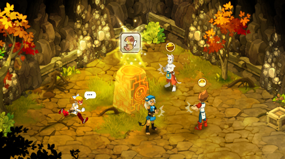 DOFUS Touch: Some Basic Knowledge Of Masqueraider You Should Know