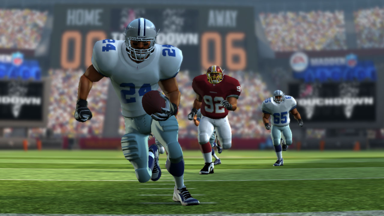 The Leaked Madden NFL 19 May Not Appear In PC