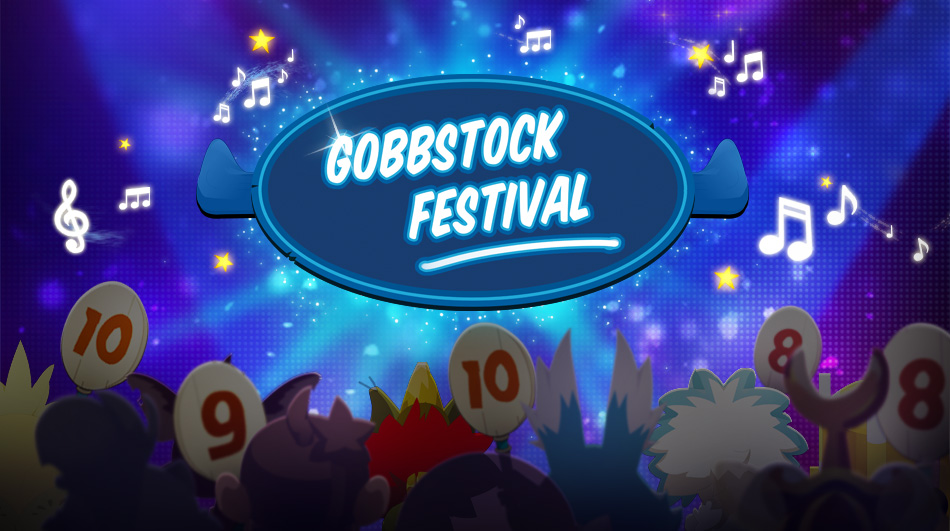 DOFUS Touch Audiovisual Event: Gobbstock Pets And Mounts