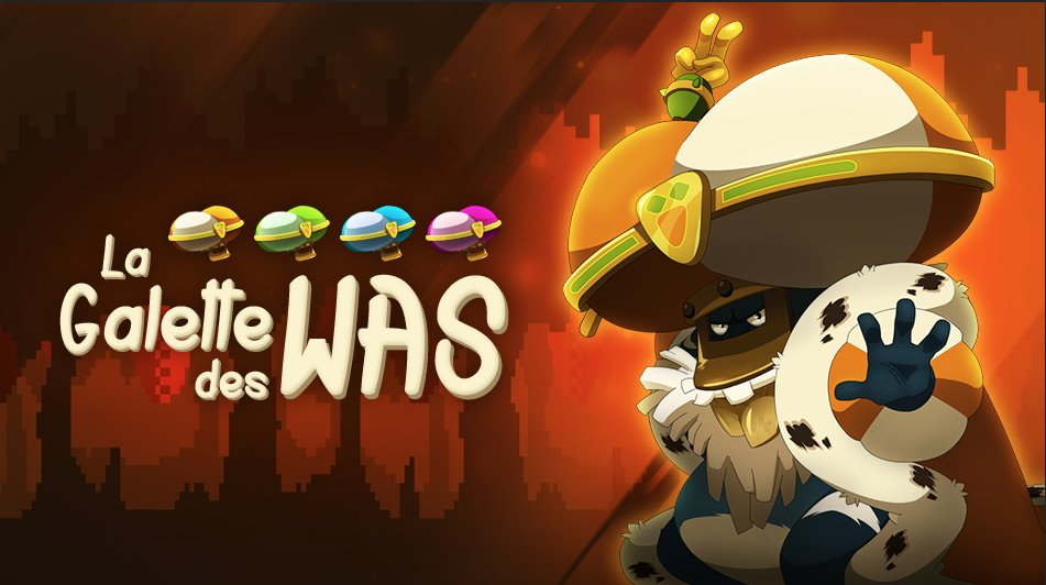 DOFUS Touch: Celebrate New Event With The Thwee Kings Cake