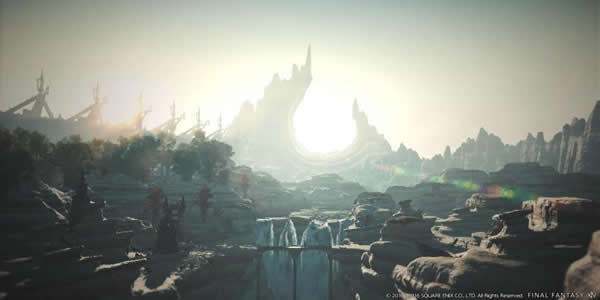 FFXIV: Square Enix Has Launched A Free Login Campaign That Runs