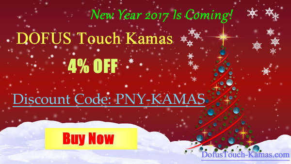 Hurry To Buy Cheap Dofus Touch Kamas With Coupon Code