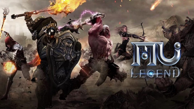 MU Legend: New Stories And World Map Scheduled To Be Released In The First Half Of 2018