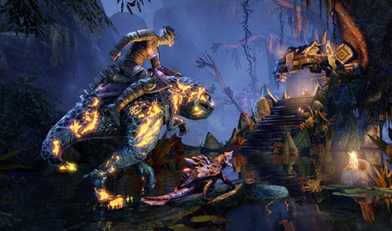 Elder Scrolls Online: 8.5 Million Players Right Now