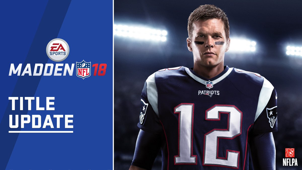 Madden NFL 18 Franchise Update On Trade Meter Fix