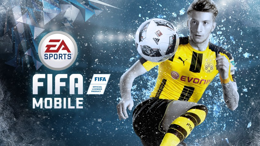 FIFA Mobile Football Freeze Program