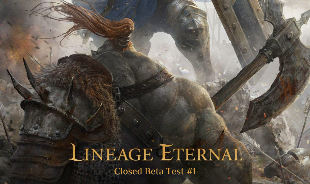 Lineage Eternal CBT1