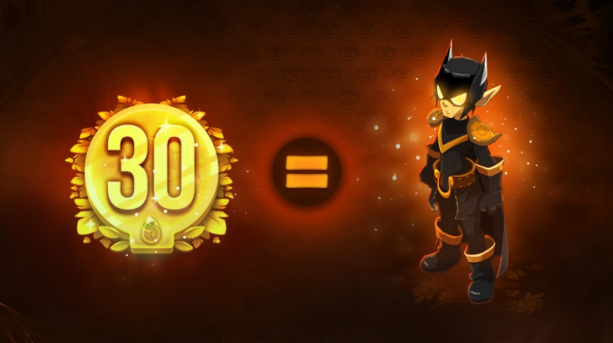 DOFUS Touch Weekly Shop Update (11/7)