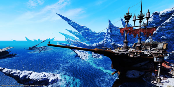The Story Of Final Fantasy XIV Isn't Over Yet: Content Has Improved