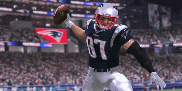 The Real Star Of Madden NFL 18 Is Its New Story Mode: Longshot
