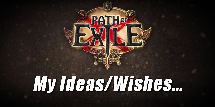 What an Interesting Change May Be in Path of Exile 3.2