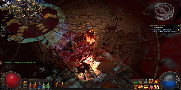 New Start: Path Of Exile Is In A Great Place Going Into 2018