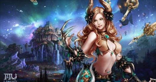 Best MMORPG 2017 MU Legend Will Receive A New Class On March 20