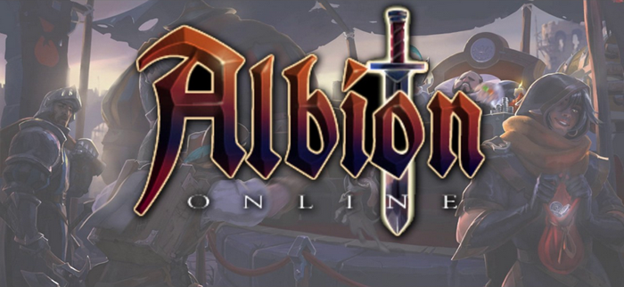 Albion Online Has Released The Final Big Patch