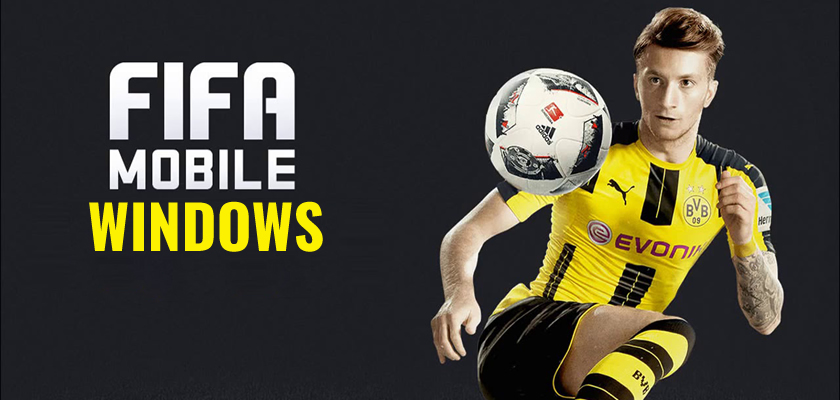 FIFA Mobile's Ending on Windows Devices