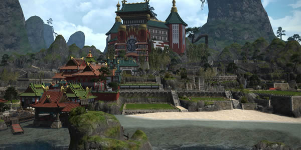 The Housing Situation Of Final Fantasy XIV Is A Hotly Debated Topic