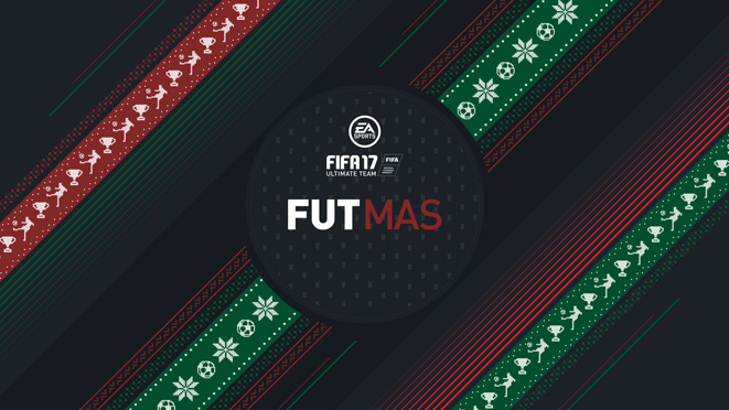 FIFA 17 Ultimate Team: 12 Days of FUTmas Unveiled