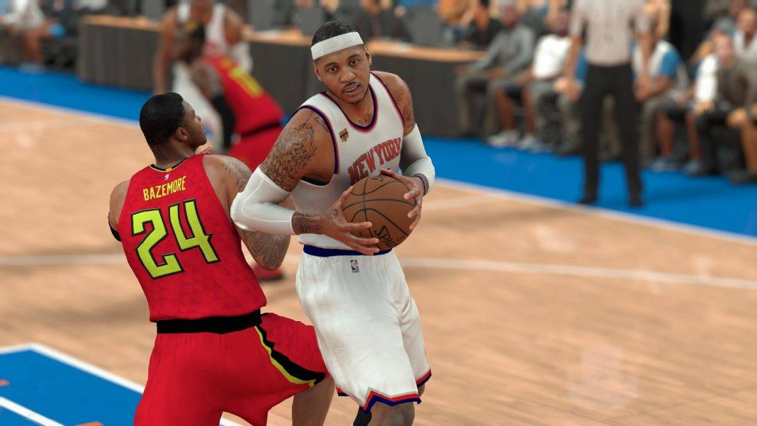 NBA 2K17 2KTV Episode 23: 7 Questions With 550 Free VC