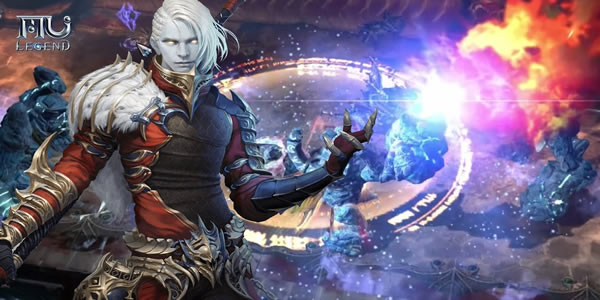 MU Legend: Players Can Decimate Masses Of Enemies By Choosing Classes