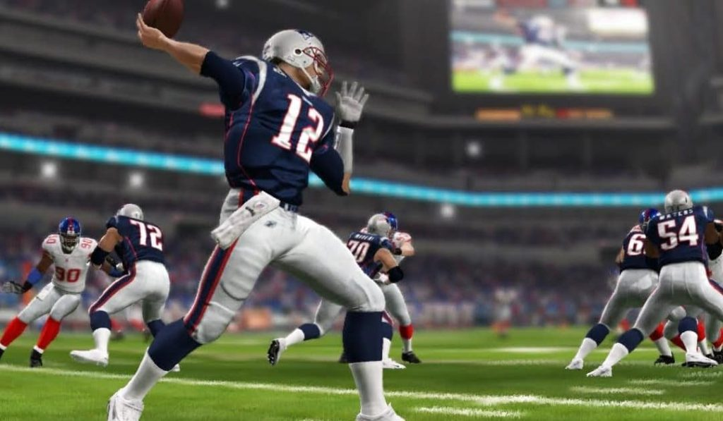 The Madden eSport Boom From The USA - Madden NFL 18