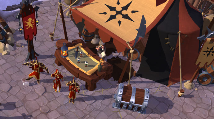It's Time To Start Your Journey In Albion Online