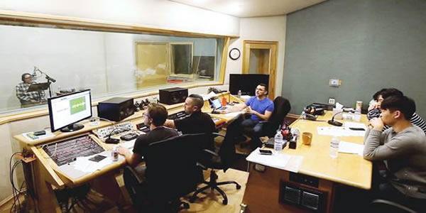 Rene Veilleux Interview: Voice-over Cast For MU Legend
