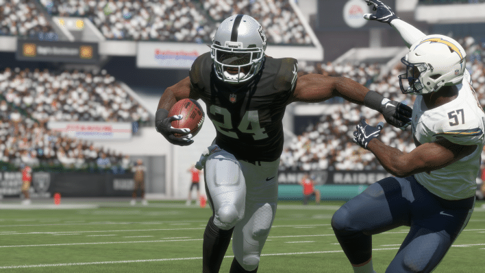 Madden NFL 18 Offers In-Game Currency For Players