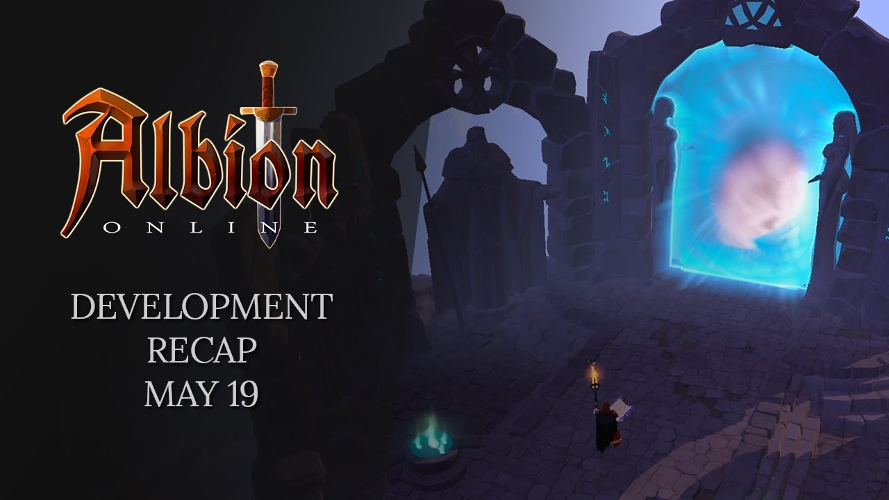 Albion Online: Final Beta Will Come To Game