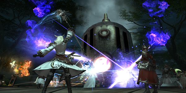 There's A Lot To Look Forward To In The Short Term In FFXIV