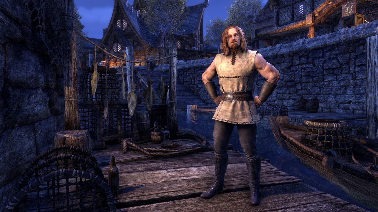 The Elder Scrolls Online Updates Crown Store On November