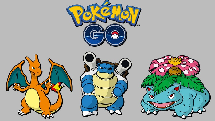 pokemon go 100 new additions