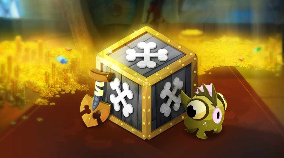 DOFUS Touch Weekly Shop Update (9/20)