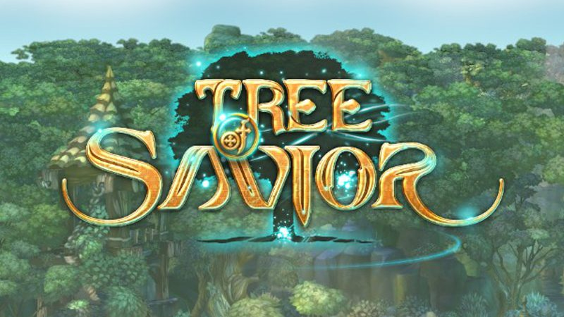 Tree of Savior's Review in Control and Trading