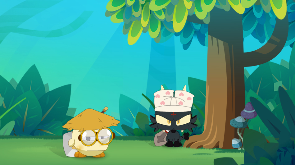 Dofus Touch: The Pet Customization System Will Available In 2017