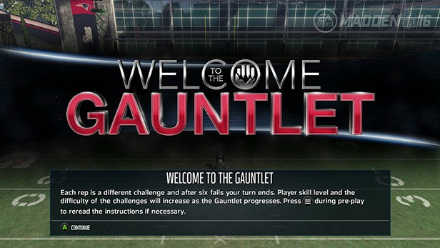 Madden NFL 17: Who Do You Think Will be January Gauntlet
