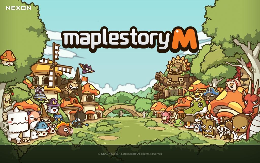 MapleStory Beta Test - Gamers Aspire To Be Chosen