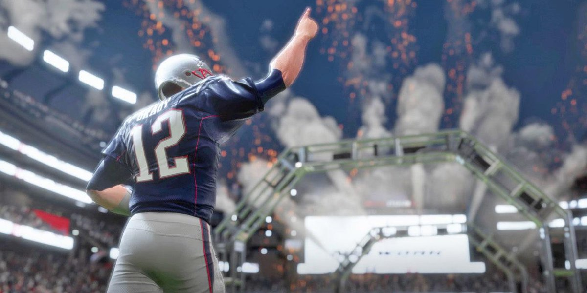 Madden 18 Offers The Most Extensive Football Experience On Xbox One And PS4