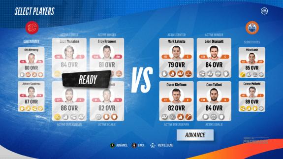 McDavid and Crosby Top EA Sports NHL 18 Player Ratings