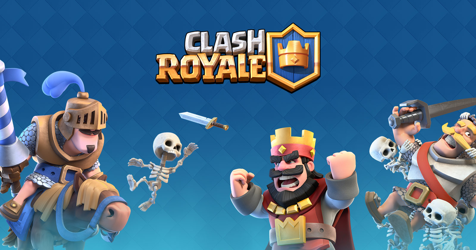 2v2 Feature Will Come To Clash Royale Next Month