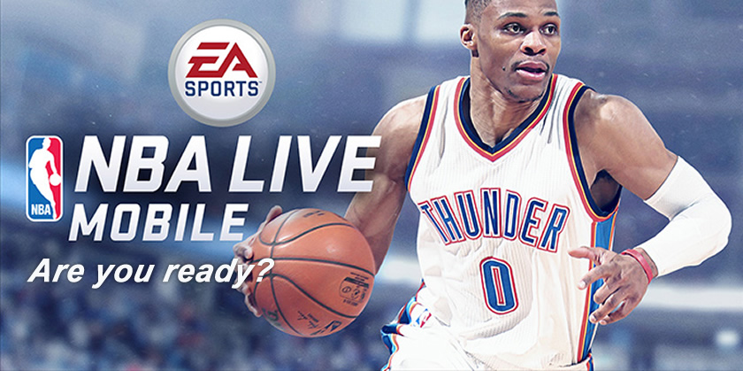 How to Prepare for NBA Live Mobile New Season?